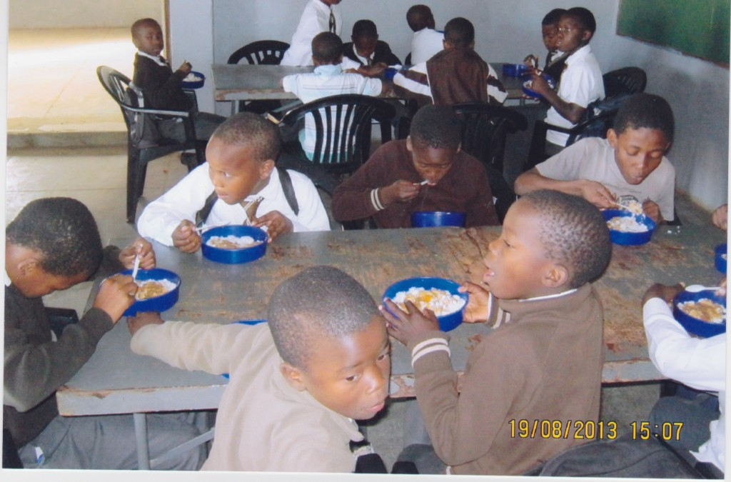 Masisizane Women S Soup Kitchen Food For Life